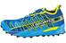 La Sportiva Mutant - Zapatillas para correr Hombre - amarillo/azul